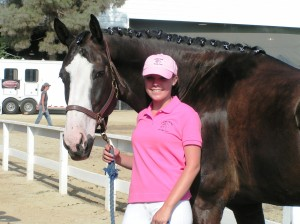 brianne and phantom